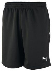 Men's Puma 'Foundation Training' Shorts (653205-03) x3 (Option 2): £6.95